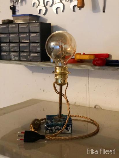 Mechanic-L-amp mod. 01